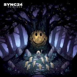 Sync24 - Obsidian Lake