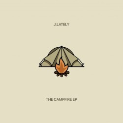 J.Lately - No Replacing