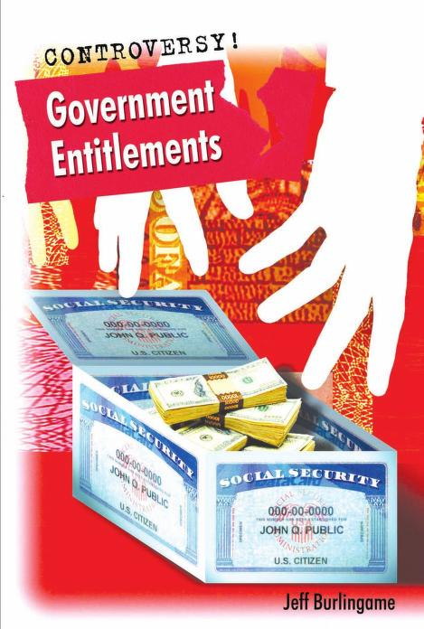 Government entitlement by Jeff Burlingame