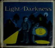 Cover of: Light and darkness | Franklyn M. Branley